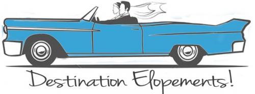 Destination Elopements